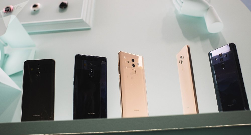 可以在俄罗斯买到的5款中国最佳智能手机