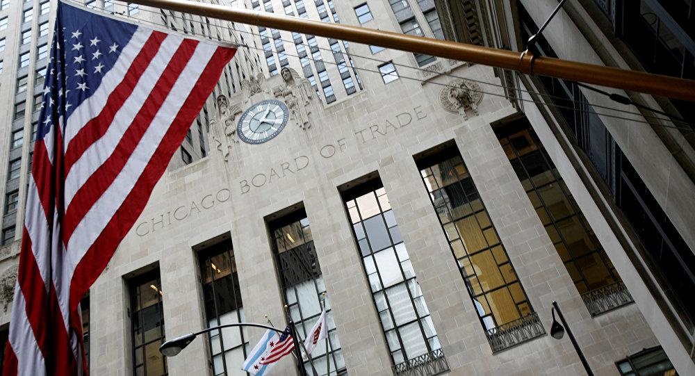 俄罗斯美国商会:2018年美公司未减少在俄业务规模
