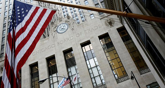 美國開打貿易戰不影響中國經濟戰略