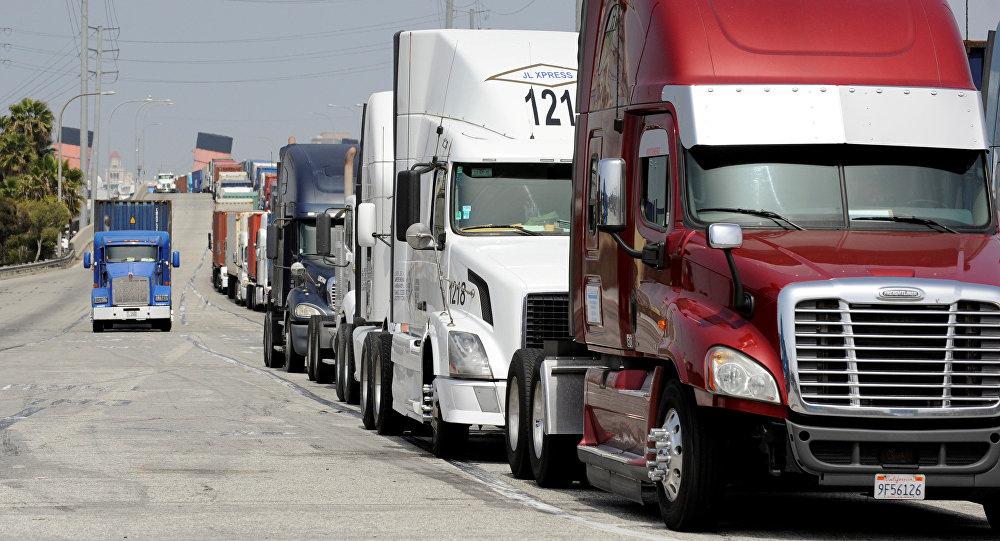 中国海关总署:前7个月中国对美贸易顺差超1616亿美元