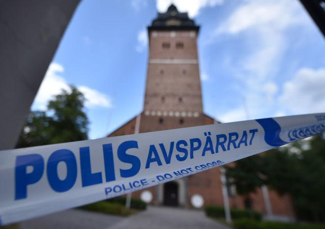 瑞典17世纪王室珍宝被盗 警方急寻目击者