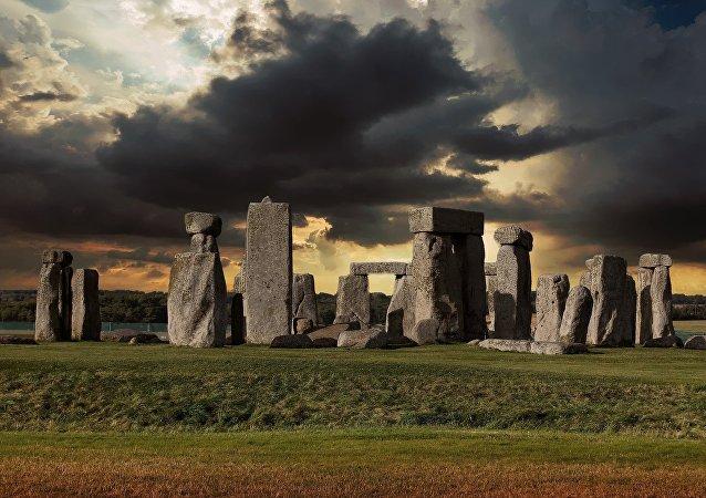 考古學家揭開巨石陣建設者的故鄉之謎