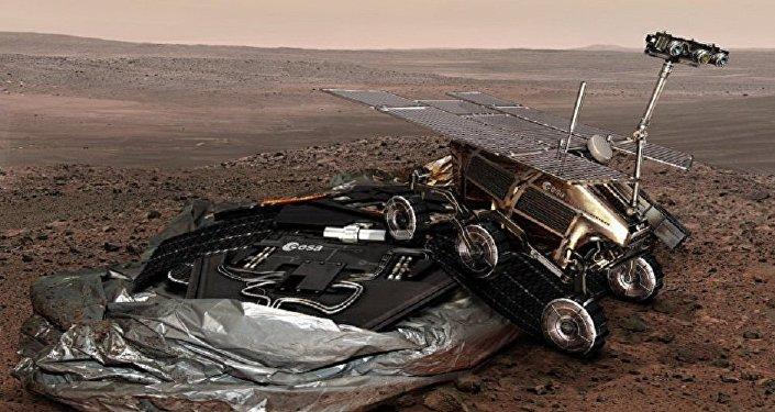 ExoMars項目設備將在發射前接受「太空警察」的細菌感染水平檢查