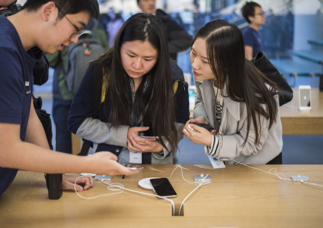 新款iPhone未经受住坚固度测试