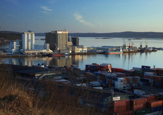 中國準備對挪威三文魚開放更多市場
