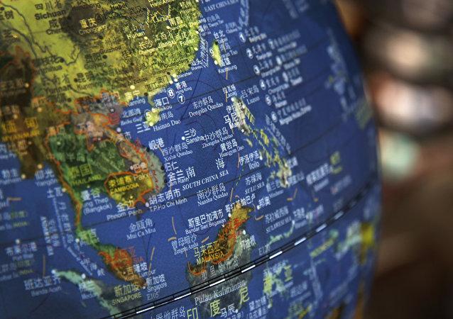 俄专家:美国阻碍南海争端解决进程