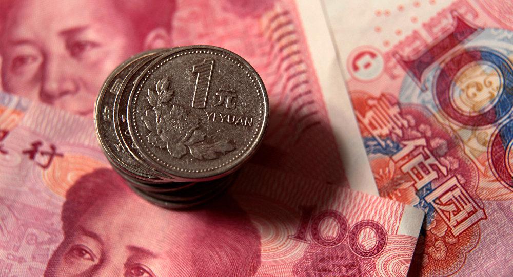 中国在贸易战中是否需要弱势人民币?