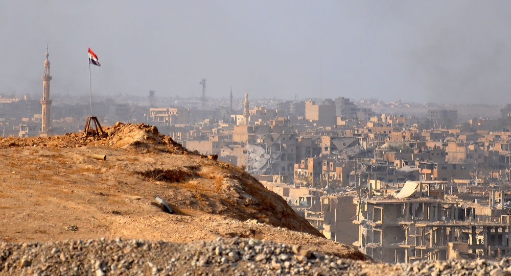 叙利亚(图片资料)