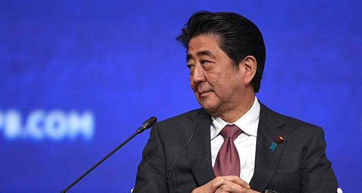 安倍訪華有自身需求 但日本牽制中國的態度不會變化
