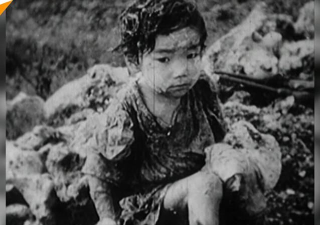 8月6日为世界禁止核武器日