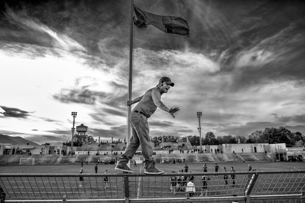 安德烈·斯捷宁国际新闻摄影大赛获奖作品