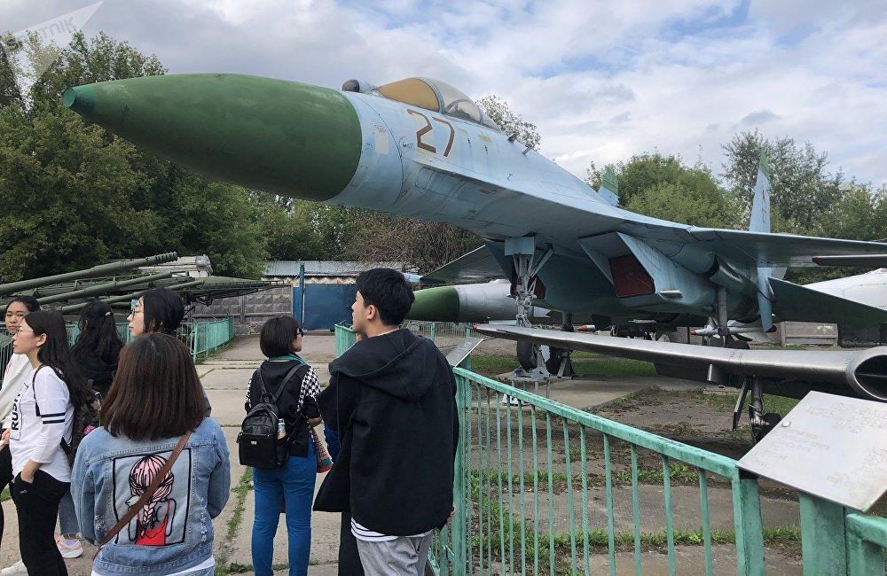 众多的俄罗斯博物馆让中国游客对俄罗斯各方面的历史文化有了更深入的了解。