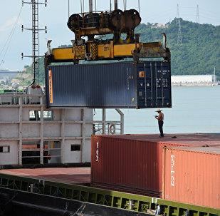 在華美企開始計算貿易戰帶來的損失