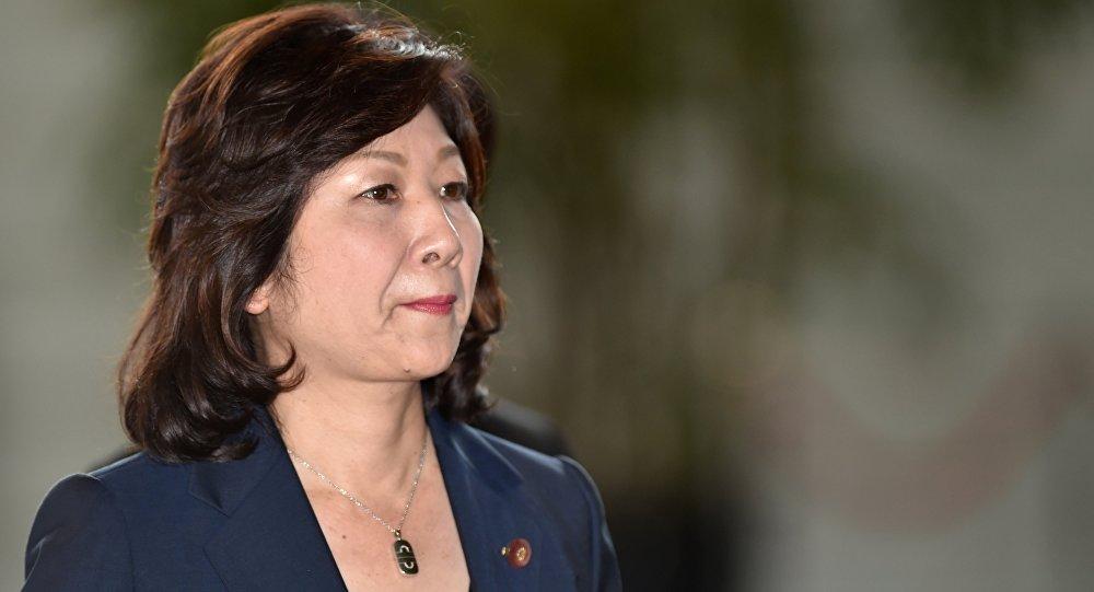日本大臣因信息泄露丑闻将归还一年的薪水