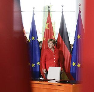 外国媒体:柏林对中国关闭德国技术大门
