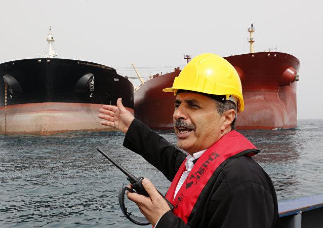 伊朗石油能否进入朝鲜?