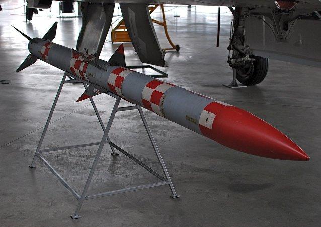 AIM-120先進中程空對空導彈導彈