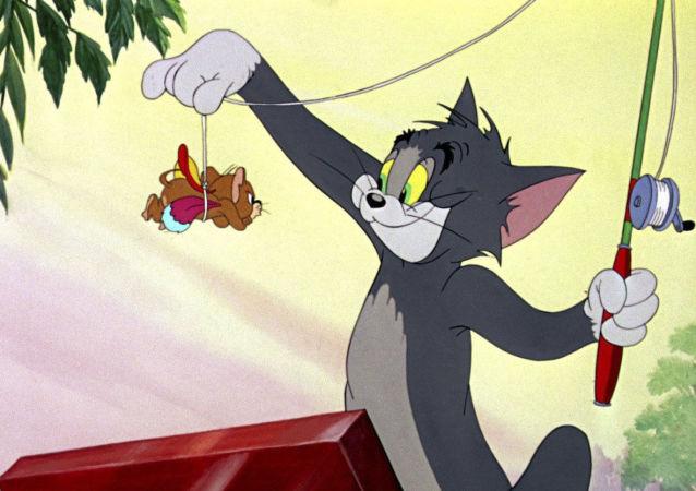 最著名的猫咪