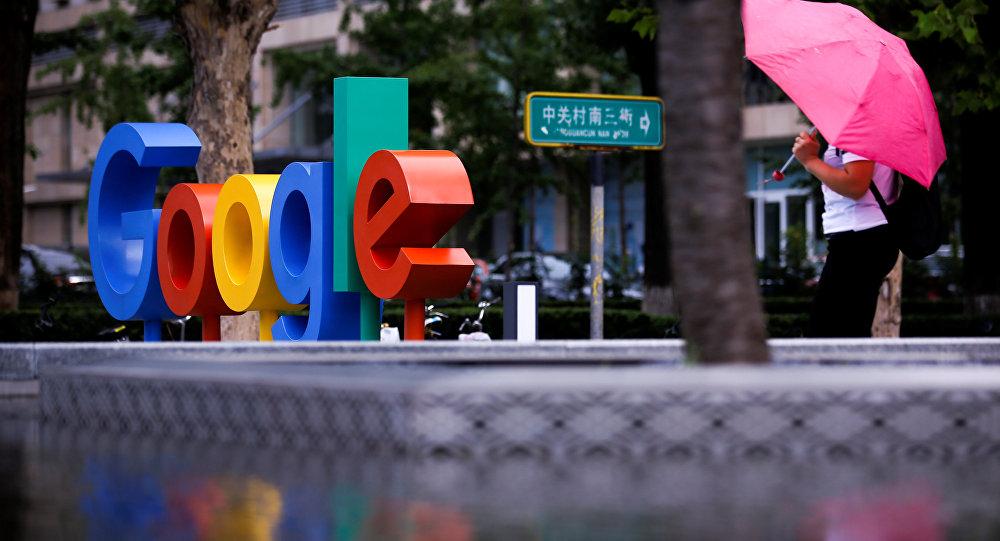五角大樓擔心谷歌在華項目會助力中國軍方