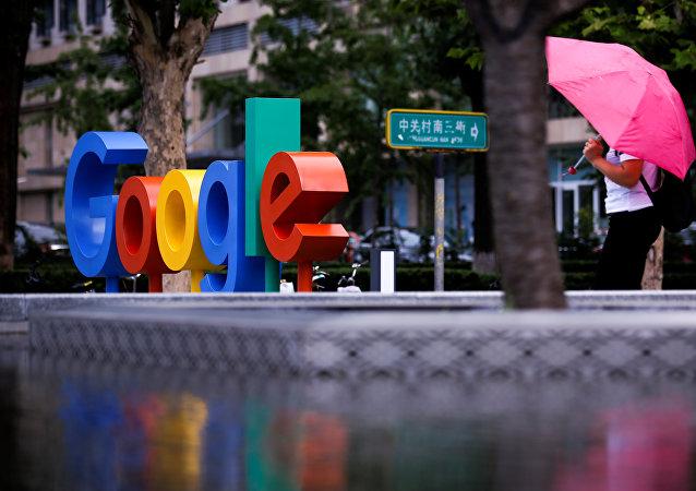 谷歌在中国将无力应对来自百度的竞争