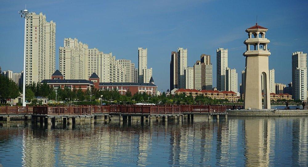 克拉斯诺亚尔斯克工商业者在中国开设出口平台