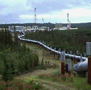 俄罗斯研制出的新型钢可将输油管道使用寿命提高一倍