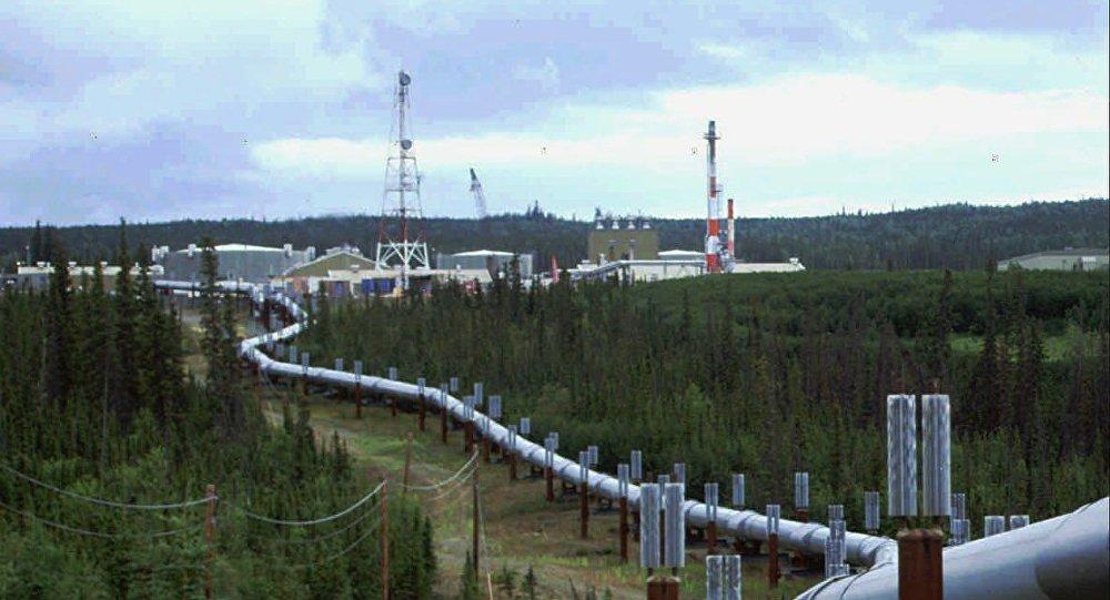 俄羅斯研制出的新型鋼可將輸油管道使用壽命提高一倍