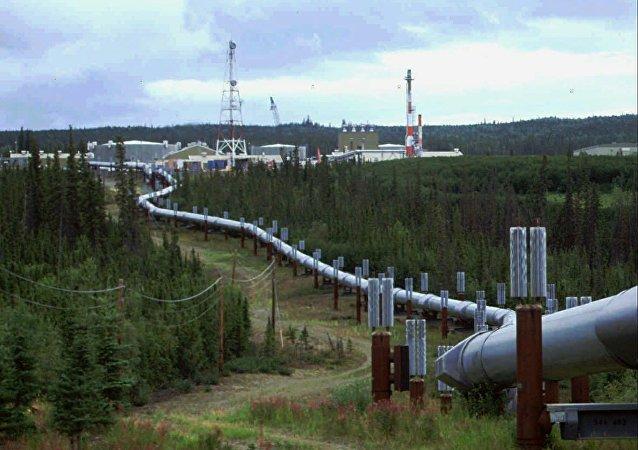 2019年俄羅斯將向白俄羅斯供應2400萬噸原油