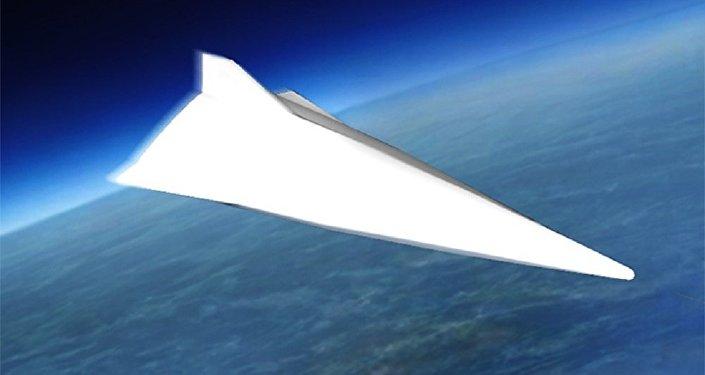 俄專家:中國在國防領域成功利用高超音速技術