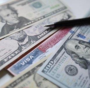 俄罗斯美国商会:美银行家不看好针对俄主权债务的制裁提案