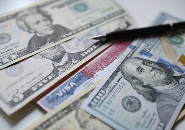 美国希望向乌克兰额外提供1.415亿美元用于安全领域的援助
