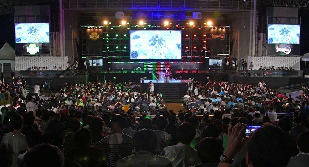 中國發佈首部《電子競技場館運營服務規範》