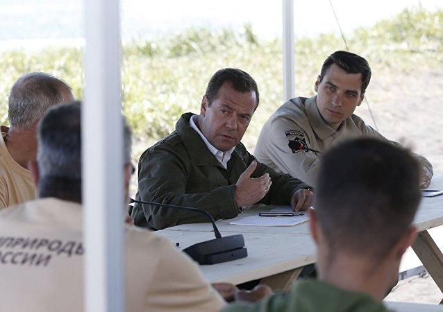 俄国家优先发展项目应顾及远东地区需求