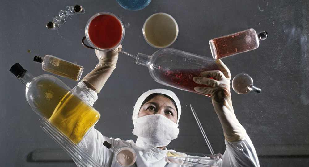 俄德学者在癌症诊断和治疗领域取得突破