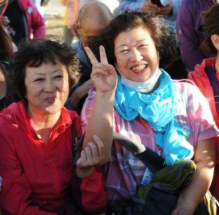 携程:中国前往俄语国家的旅游人次呈上升态势