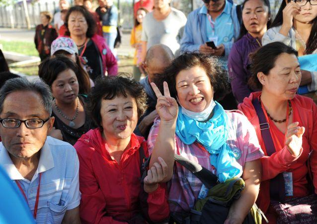 俄鞑靼斯坦共和国积极培训中文导游
