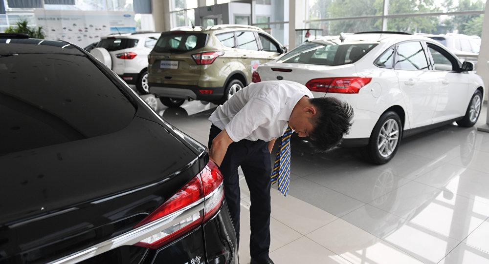 對華貿易戰將打擊美國汽車業
