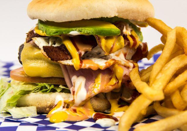 科学家找到让人多吃但还不发胖的方法