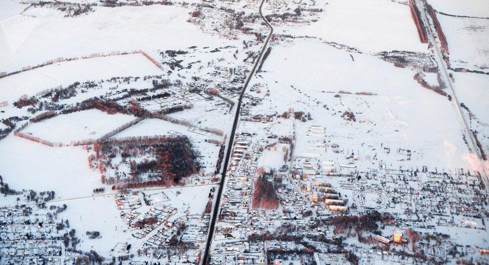 俄罗斯将的为冬季无法到达之打造无人车