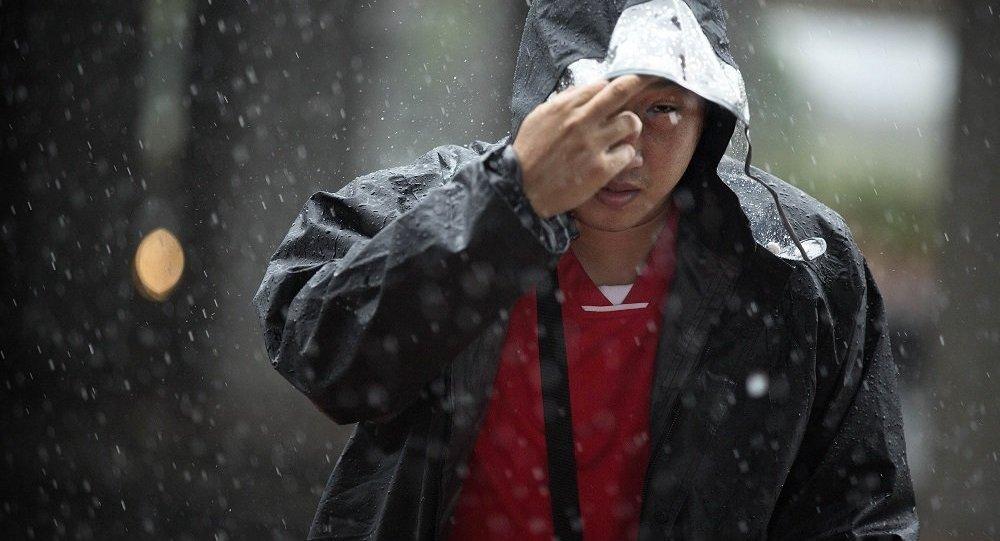 北京市近170家景区因强降雨临时关闭