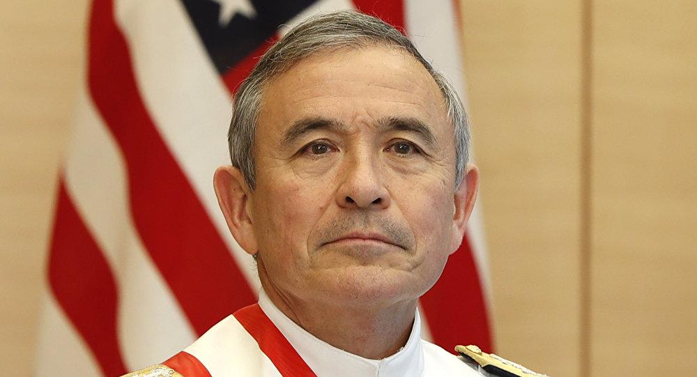 美驻韩大使:现在提终战宣言为时尚早