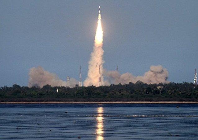 印度计划未来16个月内进行超过30次航天发射