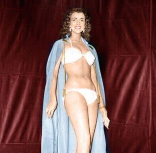 歷屆世界小姐見證世人審美變化
