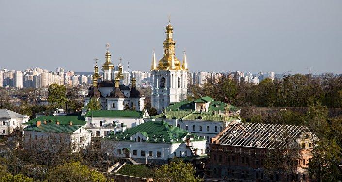 基辅 - 佩乔尔斯克修道院
