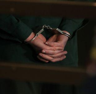 毆打俄總統豪華轎車設計者的足球運動員將面臨最高7年的監禁