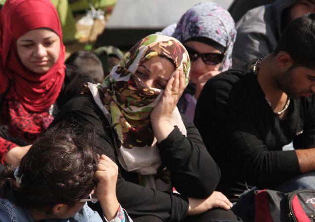 今年以來已經有超過1500名移民在地中海死亡