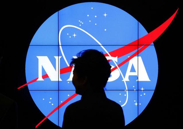 美國宇航局標識
