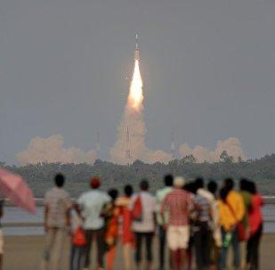 莫迪:印度拟2022年前进行首次载人航天飞行
