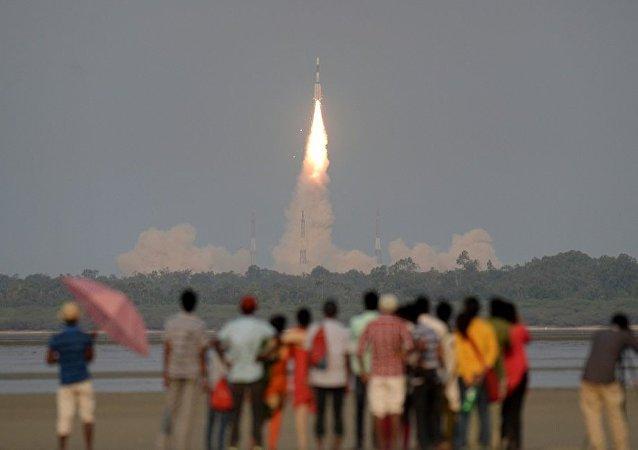 印度政府批准與俄航天合作備忘錄