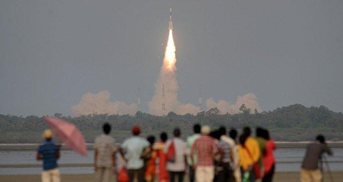 印度将按时准备载人航天任务